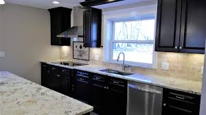 center island kitchen in sparta nj msk u0026 sons construction