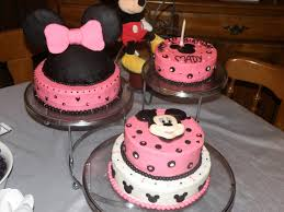 minnie mouse birthday cakes minnie mouse birthday cake decorations fitfru style how to