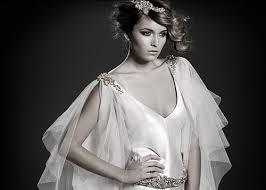silk wedding dresses swarovski crystal accessories junebug weddings