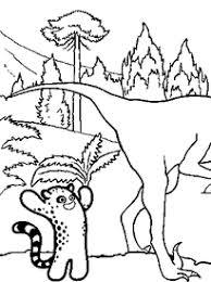 Coloriage Animaux et nature sur Hugolescargotcom