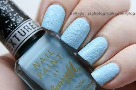 50 ideas of light blue nail designes