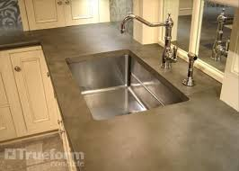 Concrete Kitchen Sink by 101 Best Concrete Countertops Images On Pinterest Kitchen Dream
