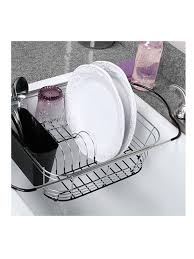 Dish Drying Rack For Sink 3 In 1 Dish Drying Rack For Small Counter Space U2013 Rltsource Llc