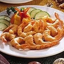 une jatte en cuisine beignets de crevettes à la japonaise essyndic com