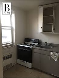 10 best ideas of apartment therapy kitchen cabinets