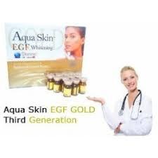 aqua skin egf gold aqua skin egf gold whitening with glutathione egf vitamin c