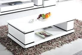 white high gloss coffee table ikea coffee tables high gloss nova white and black gloss coffee table off