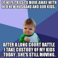 Moving Away Meme - feels amazing imgflip