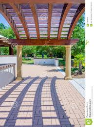 trellis design canopy details stock photo image 57433849