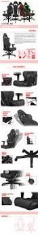Gaming Desk Ideas by Best 25 Gaming Desk Chair Ideas On Pinterest Eclectic Game