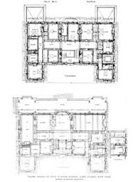 Fantasy Floor Plans The Great House Leyton Plate 3 Ground Floor Plan British