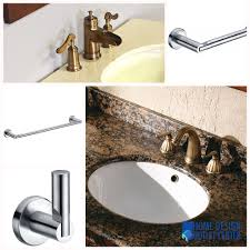 Home Design Outlet Center Tips On Choosing Bathroom Accessories For Your Bathroom Vanities