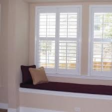 Plantation Blinds Cost Decor U0026 Tips How Plantation Blinds Beautify Your Windows And