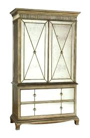 armoire jcp jewelry armoire target standing box table s mirrored