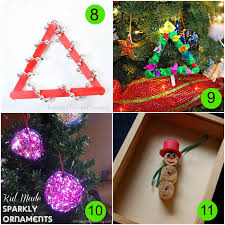 ornaments ornaments can make more or