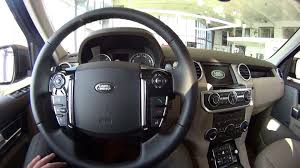land rover discovery 2016 interior land rover discovery 4 3 0 sdv6 hse 2016 youtube