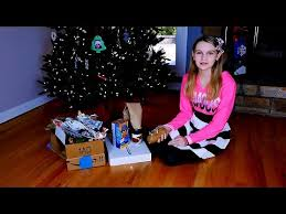 my christmas my christmas haul from bad santa