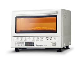 Toaster Oven And Microwave Flashxpress Toaster Oven Nb G110 Panasonic Us