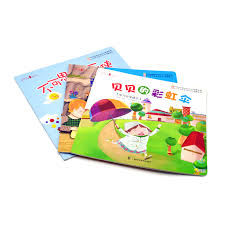 quality coated paper spanish words child color filling book buy