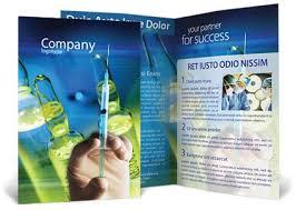 healthcare brochure templates free 8 best brochure images on brochure