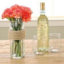 Pictures Of Vases With Flowers Pretty Diy Flower Vase Use
