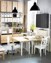 Small Space Home Office Design Ideas - Designing a home office