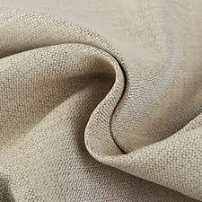 Linen Curtains With Grommets Iyuegougrommet Top Faux Linen Room Darkening Grommet Top Curtains