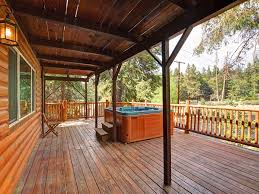tub game room pool table two decks homeaway moonridge