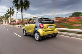 renault twizy vs smart fortwo smart fortwo reviews research new u0026 used models motor trend