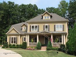 colonial farmhouse with wrap around porch country house plans with wrap around porches story style front