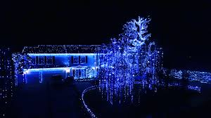 beverly hills christmas lights christmas 2015 in los angeles amazing drone video from the grove
