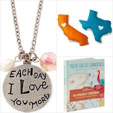 sentimental gifts for meaningful and sentimental gift ideas for kids popsugar