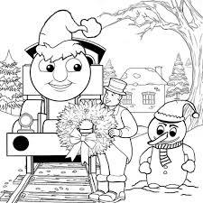 thomas the train coloring pages coloringsuite com