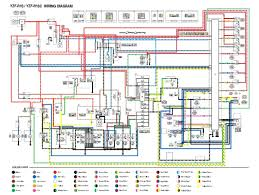 best yamaha virago 250 wiring diagram gallery electrical system best