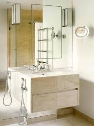 Powder Room Cabinet Floating Marble Vanity Unit Bathrooms Pinterest Vanity