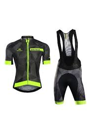cycling suit jacket cycling jersey bib set u2026 roupas para ciclismo pinterest