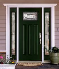 Feather River Exterior Doors Feather River Doors Pre Painted Doors