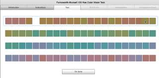 Colour Blind Test Free Online 6 Free Online Color Blindness Test Websites