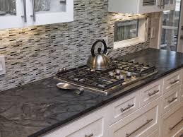 kitchen room desgin backsplashes for black granite countertops