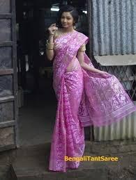 dhakai jamdani dhakai jamdani saree silk dhakai jamdani saree bengali tant saree