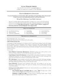 sample marketing director resume cover letter digital media professional resume digital media cover letter creative digital media resumes examples of creative graphic professional marketing social manager resume example
