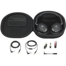 best black friday deals on audio technica headphones deal audio technica ath anc9 headphones 135 2 12 16
