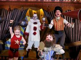 celebrity kids u0027 best halloween costumes abc news