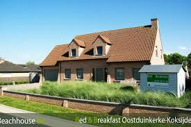 chambres d hotes belgique chambres d hôtes à la côte belge