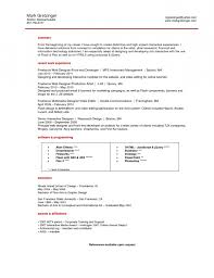 Copy Of Resumes Proper Format Of Resume Resume Format Address Why This Is An
