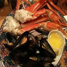 Buffet With Crab Legs by Mystic Lake Casino 4 Seasons Buffet Menu Prior Lake Mn