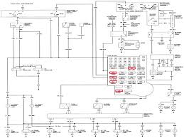 1998 chevy s10 horn wiring diagram chevy s10 tail light wiring