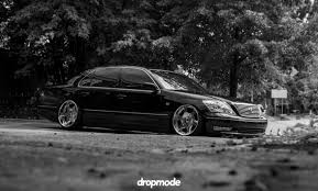 vip lexus ls430 dropmode u2014 dropmode