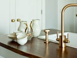 Brass Faucets Kitchen Perfect Brushed Nickel Towel Bar U2014 The Furnitures