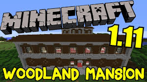 How To Use A Map In Minecraft How To Brave A Woodland Mansion W Seed D Minecraft Blog